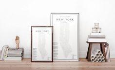 2013 Guide to Manhattan | NOE Blog