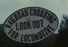 Great old sign ...Maryland...1970