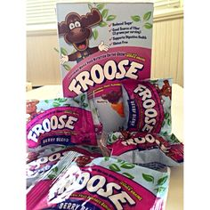 Froose Fruit Snacks