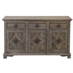 Coast to Coast Imports LLC Sideboard