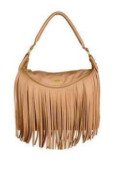 Bailey Fringe Shoulder Bag