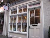 Mrs. Kibble's Olde Sweet Shoppe - London