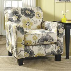 Signature Design by Ashley Safia Arm Chair