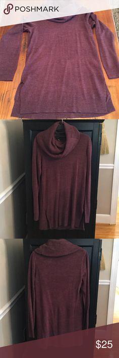 Selling this ADRIENNE VITTADINI Cowl Sweater on Poshmark! My username is: kimreed1967. #shopmycloset #poshmark #fashion #shopping #style #forsale #Adrienne Vittadini #Sweaters