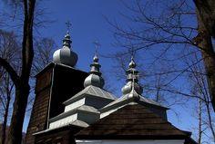Cerkiew pw. św. Paraskewi w Uściu Gorlickim