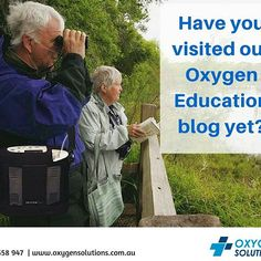 Have you visited our Oxygen Education blog yet? http://oxygensolutions.com.au/blog/ #OxygenSolutions