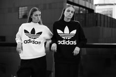 God Save the Queen and all: adidas Originals by HYKE #adidasoriginals #hyke #collaboration