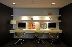 Creating Spaces for Tweens and Teens - Posting - The New York Times