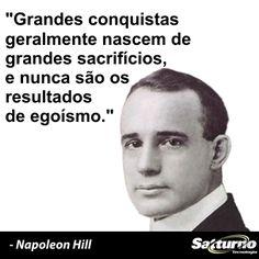 Grande sabedoria de um dos maiores pensadores de sucesso de todos os tempos. #sucesso #satturno http://www.satturno.com.br