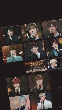 One Kpop Wallpapers, Cute Wallpapers, Jinyoung, K Pop, Screen Wallpaper, Iphone Wallpaper, Ong Seung Woo, Lai Guanlin, Ha Sungwoon