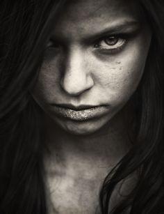 Eye by Rafał Kurs