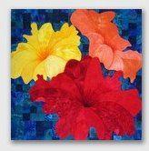 Blooms by Juanita Yeager
