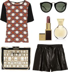 """Untitled #105"" by jasperstate on Polyvore"