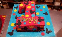 Image result for mickey mouse shaped cakes