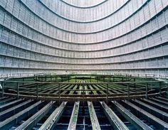 Le puit - Thomas JORION Photographe #photography #architecture