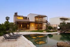 Single Family Residence In Caesarea - Picture gallery