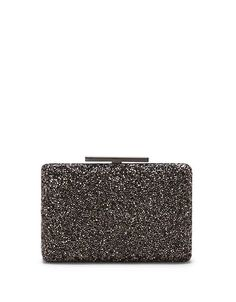 Brands | Clutches & Evening | Luv Beaded Minaudiere | Lord and Taylor