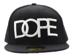 ON Sale %25 off Snap back Dope hat by LuccaCharles on Etsy, now only $20.00!!!! fashion hats winter style