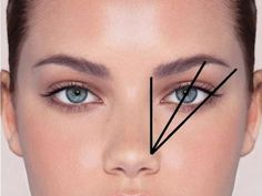 Beauty Tips For Face, Best Beauty Tips, Beauty Hacks, Hair Beauty, Face And Body, Bobby Pins, Eyebrows, Eye Makeup, Hair Accessories
