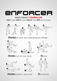 66 best darebee images on pinterest exercise workouts functional anime workouts fandeluxe Gallery
