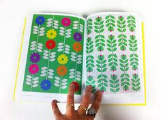 The Good Life by 1973 featured in Print and Pattern Book 2