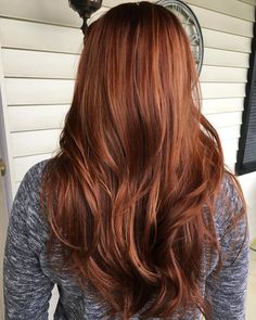 17 Greatest Red Violet Hair Color Ideas Trending in 2021