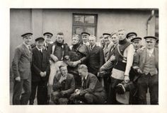 18783 Originalfoto 6x9cm Burschenschaft ALT Germania Pauktag 1939   eBay