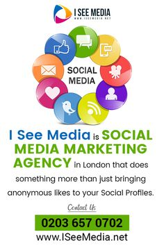 We help small businesses in building a reputation for their brand on social media, maintaining communication, and engaging prospective customers Social Media Marketing Agency, Social Media Company, Social Media Services, Social Media Site, Digital Marketing Services, Facebook Marketing, Youtube Advertising, What Is Social, London