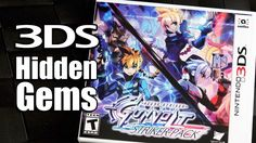 Nintendo 3DS Games - 8 Hidden Gems You Need to Play!