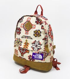 of course when i find a backpack i actually like it's only available in Japan...