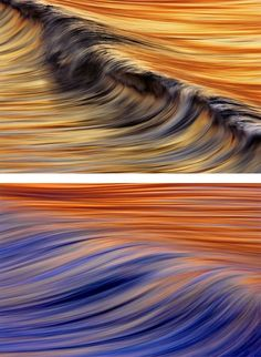 Photos by David Orias Beautiful use of slow shutter speeds. Waves: Photos by David OriasBeautiful use of slow shutter speeds. Waves: Photos by David Orias