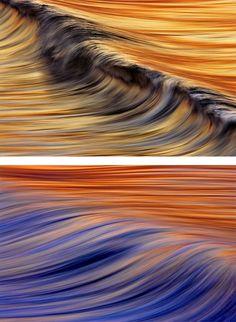 Waves: Photos by David Orias