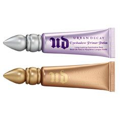 One of my makeup must haves! I LOOOOOVE urban decay products and this primer makes any eyeshadow 1000 x's better!