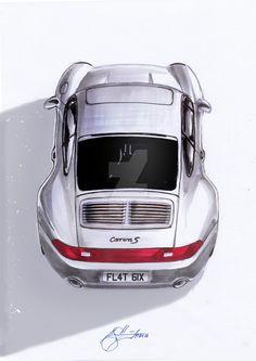 Classic 911