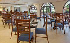 Holiday Inn Resort, Goa