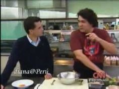 ¿Cómo preparar el ceviche peruano? - Receta   Sabor & Sazón Chef Recipes, Easy Recipes, Dinner Recipes, Easy Meals, Cooking Recipes, Ceviche, Peruvian Cuisine, Peruvian Recipes, Cooking Videos