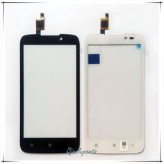 High quality Test Touch screen Digitizer For Lenovo A516 Touchscreen display Panel Lens Sensor Front Glass Touchpad replacement