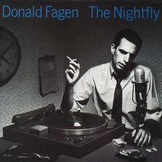 "Donald Fagen ""Nightfly"""
