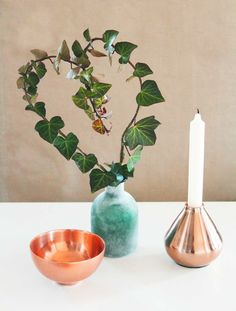 Romantic decoration for Valentine's Day :-)