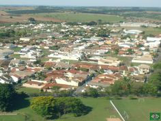 Vista aérea 8 de Ibitinga(SP) https://www.facebook.com/IbitingaMadeInIbitinga