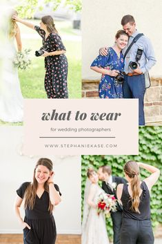 fc02903b 8 Best wedding photographer outfit images in 2019 | Moda femenina ...