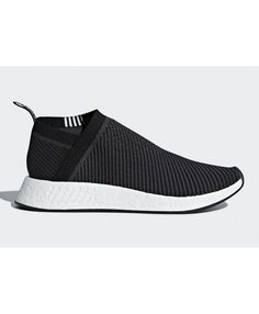 hot sale online 83240 0e75f Adidas NMD CS2 Core Black Carbon White