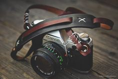 Review of the top custom handmade leather camera straps | Asilda Photography