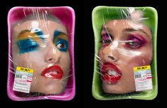 n this Schön! online editorial, photographer SH/Sadler shows us that beauty today is all about the right packaging and labels. Fashion Photography Inspiration, Beauty Photography, Photography Degree, Aesthetic Pictures, Aesthetic Photo, Fresh Meat, Consumerism, Hippie Art, Tallit
