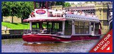 York Boat - Home River Cruises, Birthday Cruises, City Cruises, York, North Yorkshire