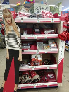 #25- Do I own any Taylor Swift merchandise- Uhmm if you count a t-shirt and I piano songbook then yes