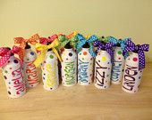 Quantity 12 Personalized aluminum water bottle LOTS of COLORS available - Rainbow party, polka dot, bridal, bachelorette, birthday