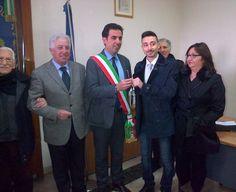 """Consegnato il bene confiscato in Via Marano Quarto n 43 alla cooperativa sociale """"Nuvoletta per Salvatore"""""""