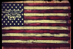 """These flags take 4-6 weeks to be delivered -- They are custom/handmade! Completely Concealed Magnetic locking system, 31""""long, 20"""" tall 2.75"""" deep ** This Flag was designed to work with standard 2″x 4"""