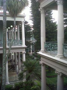 Palacio Nacional - El Salvador